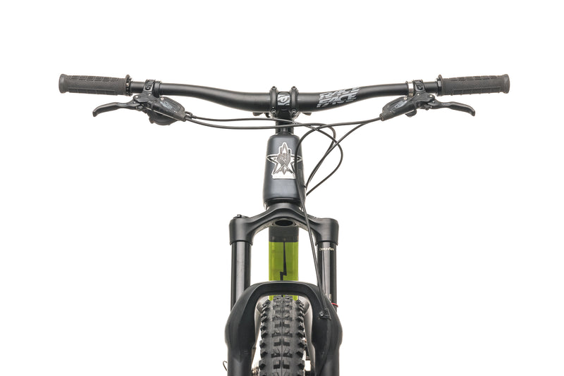 Guerrilla Gravity Trail Pistol Mountain Bike - 2020, Size 3 (Long) crank
