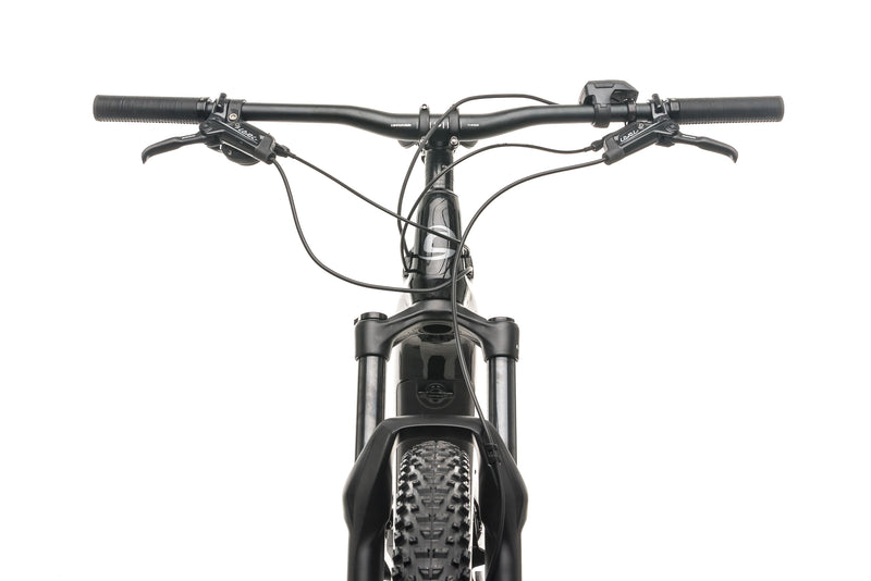 Cannondale Habit Neo 4 Mountain E-Bike - 2020, X-Large crank
