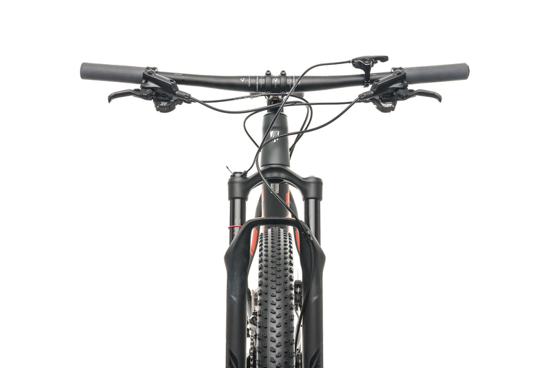 "Trek ProCaliber 9.7 Mountain Bike - 2018, 19.5"" cockpit"
