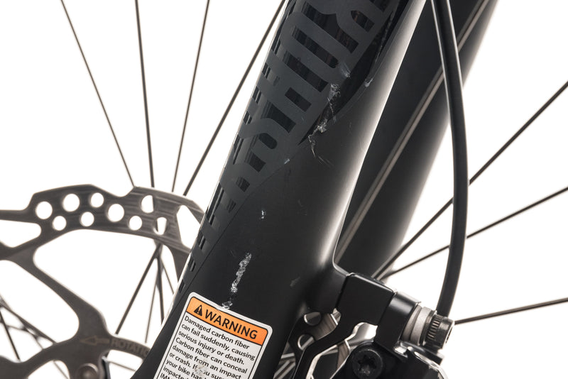 "Trek ProCaliber 9.7 Mountain Bike - 2018, 19.5"" detail 2"