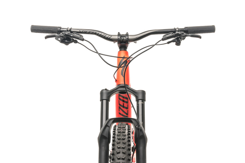 Specialized Stumpjumper ST Expert 27.5 Mountain Bike - 2019, X-Large crank