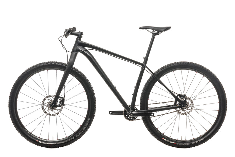Specialized Crave SL 29 Mountain Bike - 2016, Large non-drive side