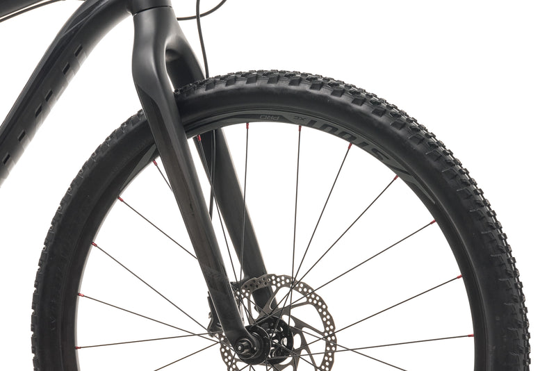 Specialized Crave SL 29 Mountain Bike - 2016, Large front wheel