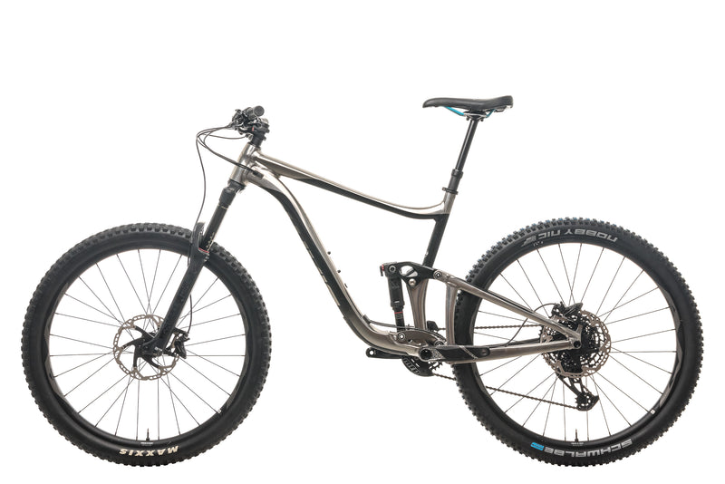 Giant Reign 29 2 Mountain Bike - 2020, X-Large non-drive side