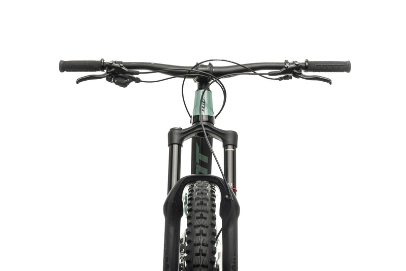 Giant Reign 2 Mountain Bike - 2020, Medium crank