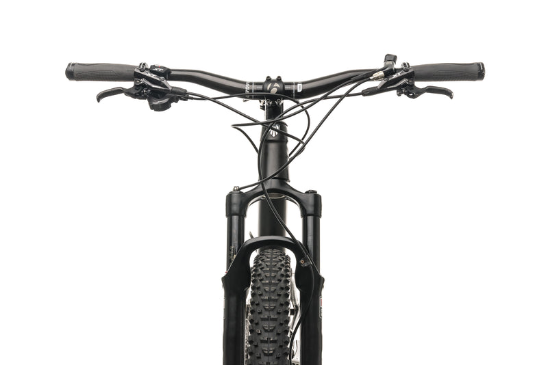"Trek Top Fuel 9.8 SL Mountain Bike - 2016, 15.5"" crank"
