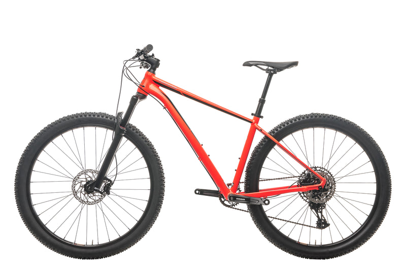 Cannondale Trail 2 Mountain Bike - 2020, Medium non-drive side