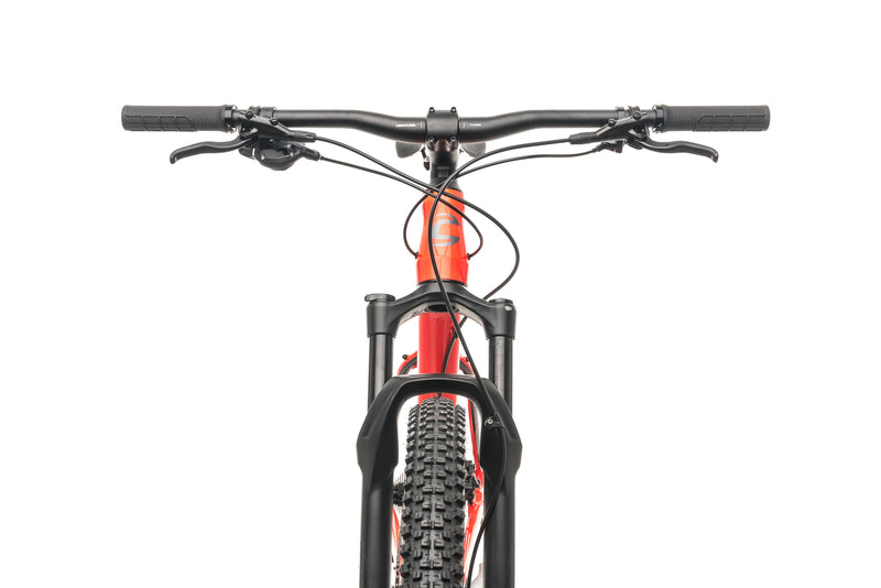 Cannondale Trail 2 Mountain Bike - 2020, Medium cockpit