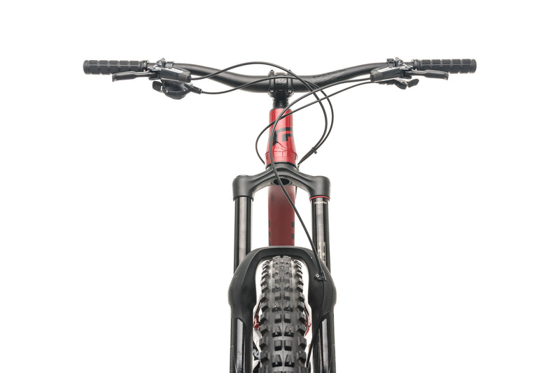 Transition Sentinel Alloy Mountain Bike - 2019, X-Large crank