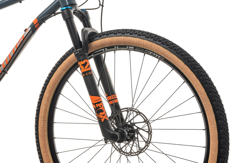 Niner SIR 9 Mountain Bike - 2019, Large front wheel