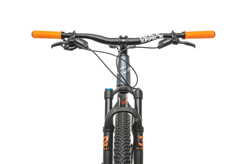 Niner SIR 9 Mountain Bike - 2019, Large cockpit