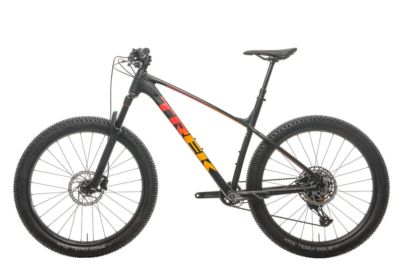 Trek Roscoe 8 Mountain Bike - 2020, X-Large non-drive side