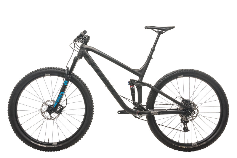 Trek Fuel EX 8 Mountain Bike - 2019, X-Large non-drive side