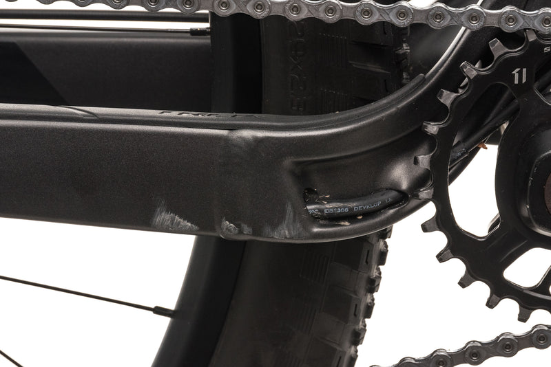 Trek Fuel EX 8 Mountain Bike - 2019, X-Large detail 2