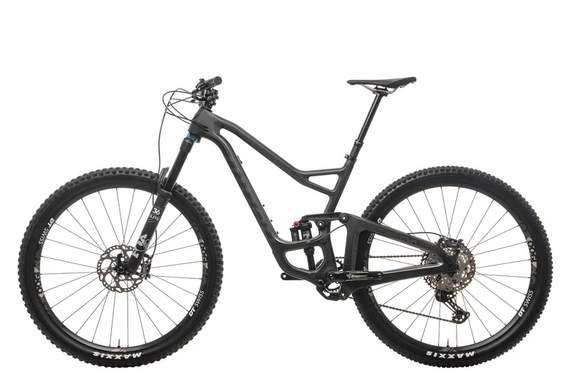 Niner RIP 9 RDO 29 4-Star Mountain Bike - 2020, Large non-drive side