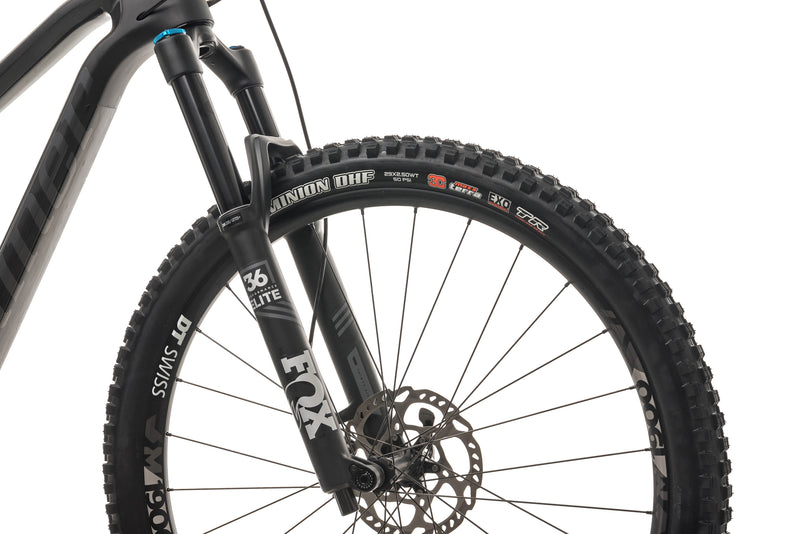 Niner RIP 9 RDO 29 4-Star Mountain Bike - 2020, Large cockpit