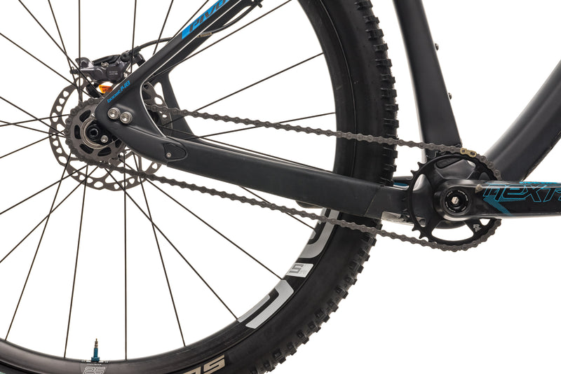 Pivot LES Singlespeed Pro Mountain Bike - 2020, Medium drivetrain