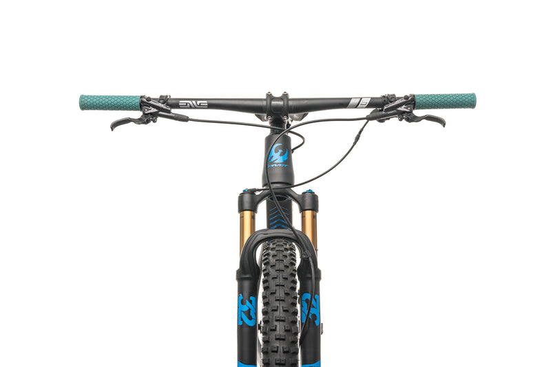 Pivot LES Singlespeed Pro Mountain Bike - 2020, Medium cockpit
