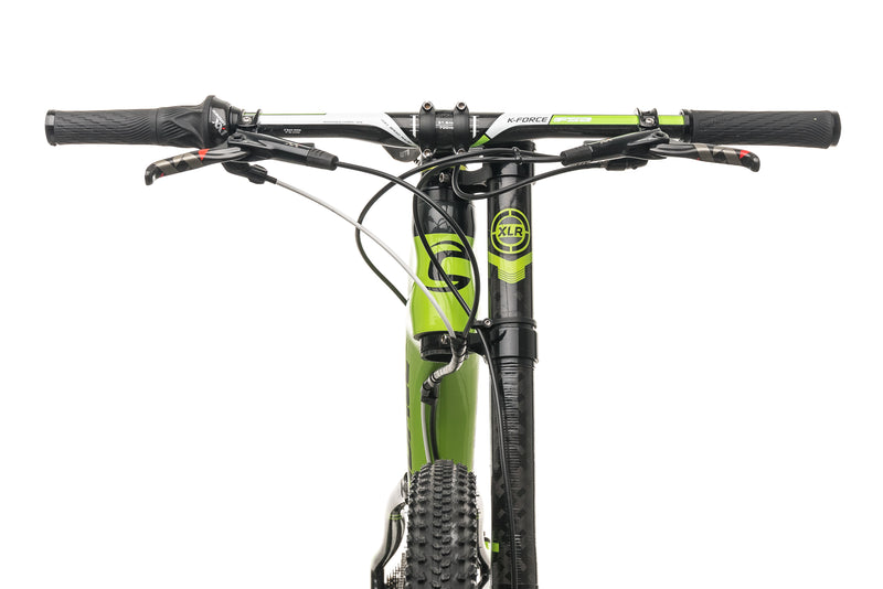 Cannondale Scalpel 29 Carbon Team Mountain Bike - 2015, Medium crank