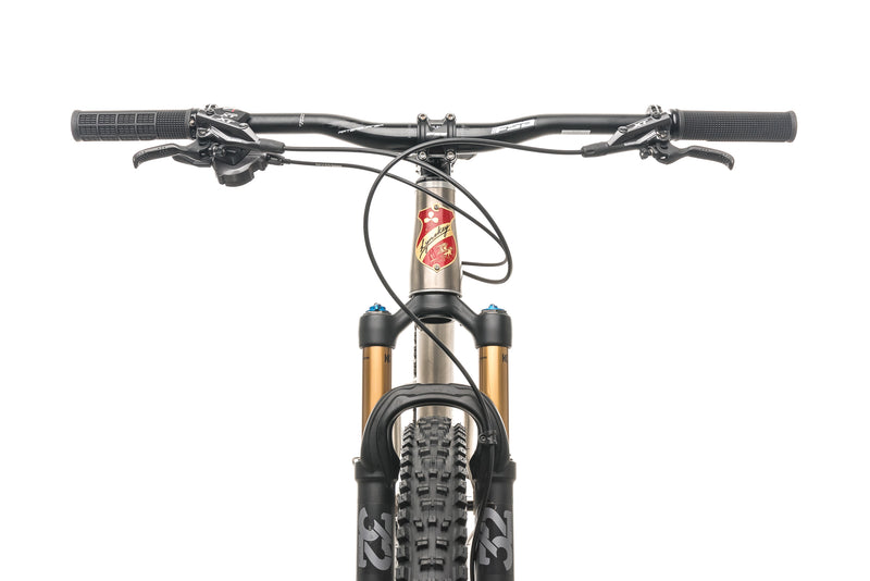 Lynskey Performance Ridgeline 29 Mountain Bike - 2019, Small cockpit