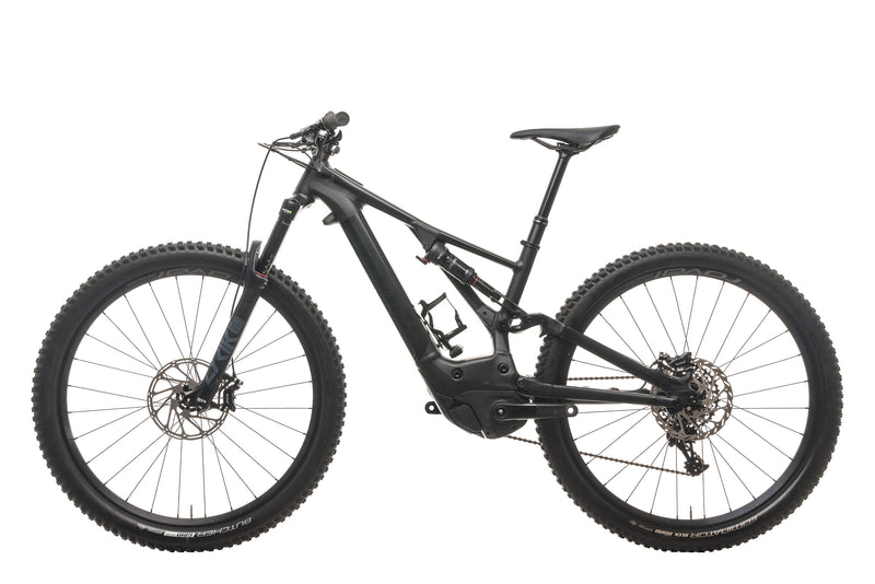 Specialized Turbo Levo Comp E-Mountain Bike - 2020, Medium non-drive side
