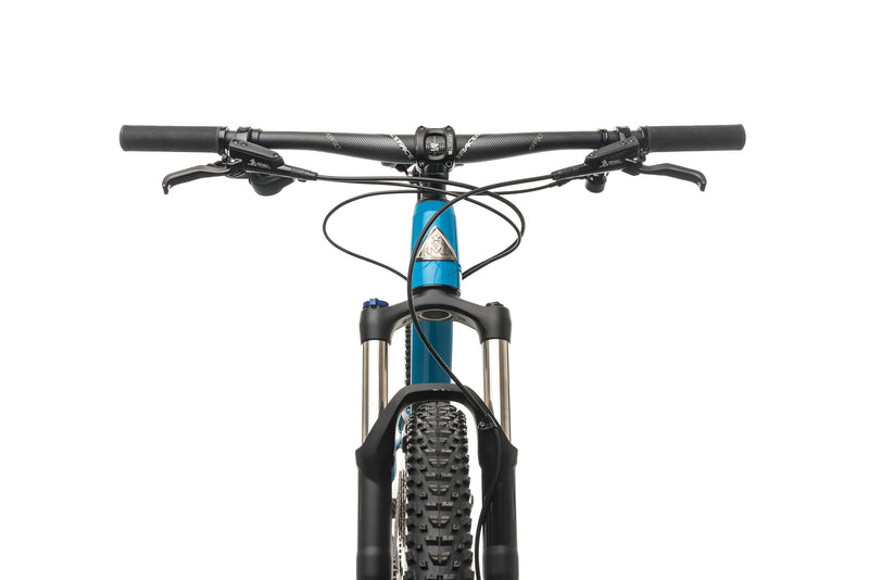 Marin Rift Zone 1 Mountain Bike - 2019, Large crank