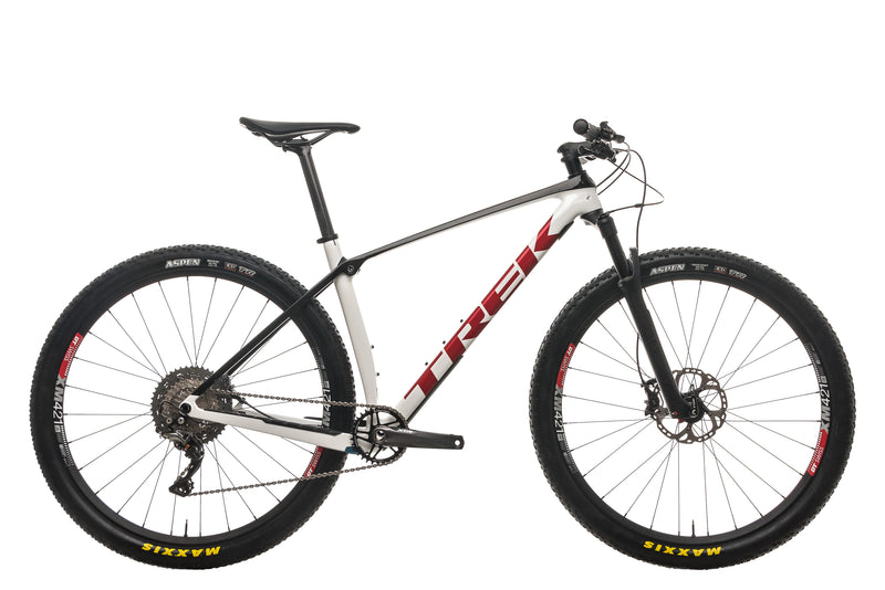 Trek Procaliber Mountain Bike - 2021, Large drive side
