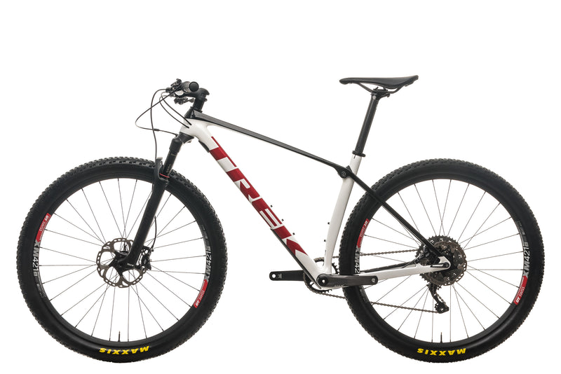 Trek Procaliber Mountain Bike - 2021, Large non-drive side