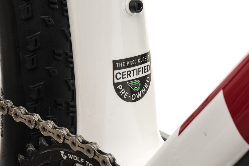 Trek Procaliber Mountain Bike - 2021, Large sticker