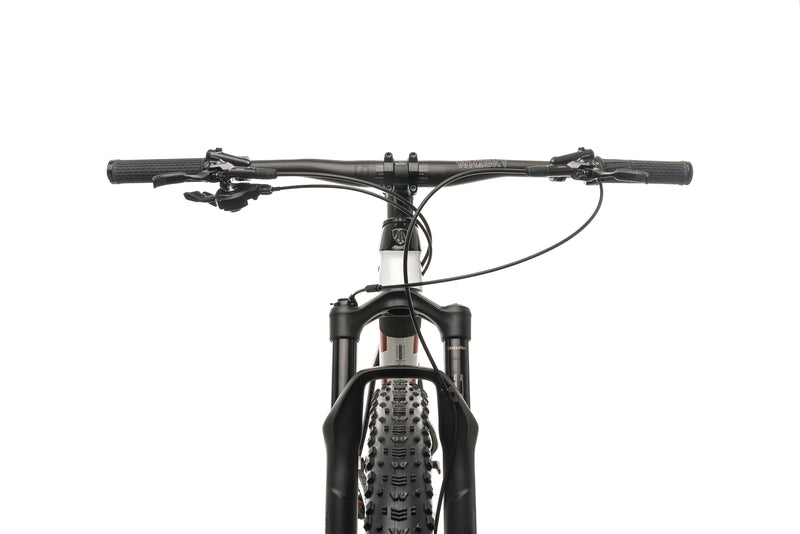 Trek Procaliber Mountain Bike - 2021, Large cockpit
