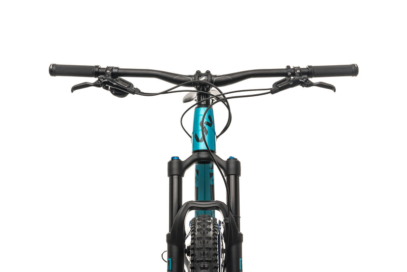 Liv Pique Advanced Womens Mountain Bike - 2019, Medium crank