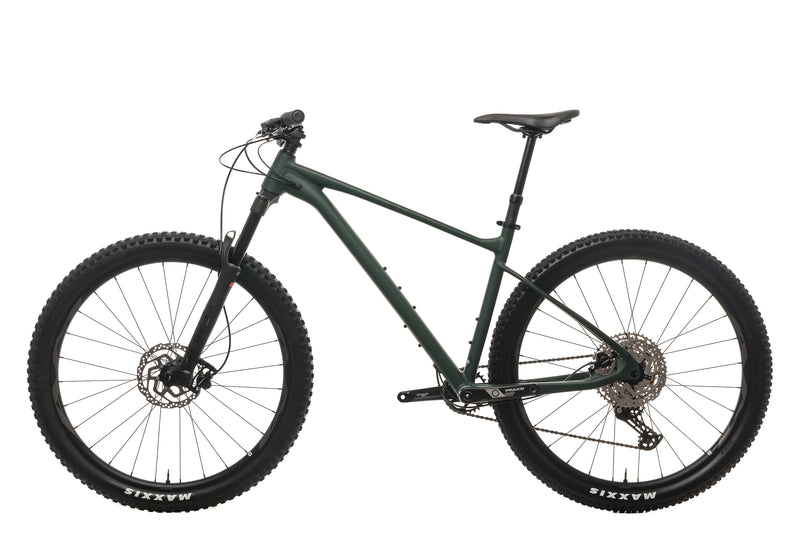 Giant Fathom 29 2 Mountain Bike - 2021, Large non-drive side