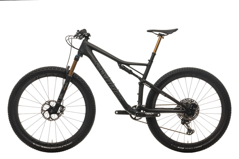 Specialized S-Works Epic EVO Mountain Bike - 2020, Large non-drive side