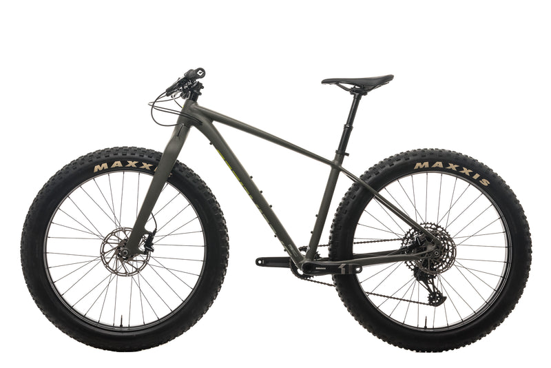 Specialized Fatboy Fat Bike - 2020, Medium non-drive side