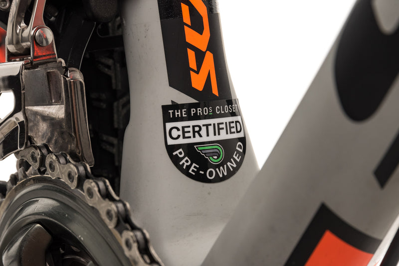 Scott Scale 900 Premium Mountain Bike - 2016, Medium sticker