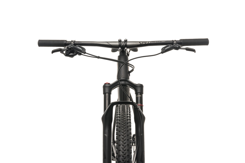 Specialized Epic Hardtail Expert Mountain Bike - 2020, Large cockpit