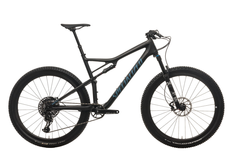 Specialized Epic Expert Evo Mountain Bike - 2019, X-Large drive side