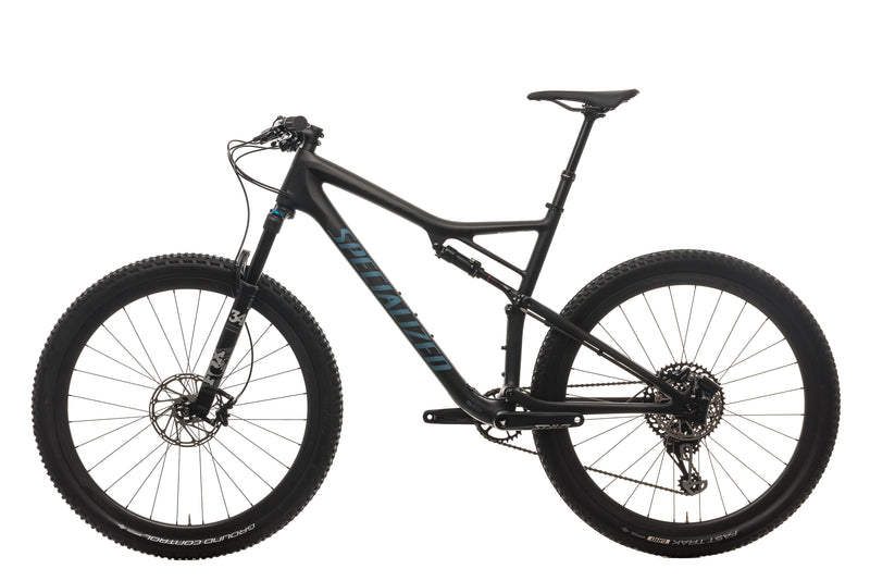 Specialized Epic Expert Evo Mountain Bike - 2019, X-Large non-drive side