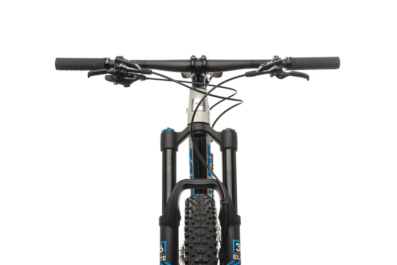 Santa Cruz Hightower C Mountain Bike - 2018, Small crank