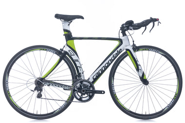 Cannondale Slice 51cm Womens Bike - 2012