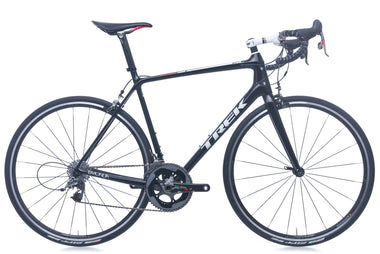 Trek Emonda SL 8 Red 58cm Bike - 2015