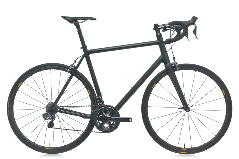 Parlee Z5 X-Large (Tall) Bike - 2016 drive side
