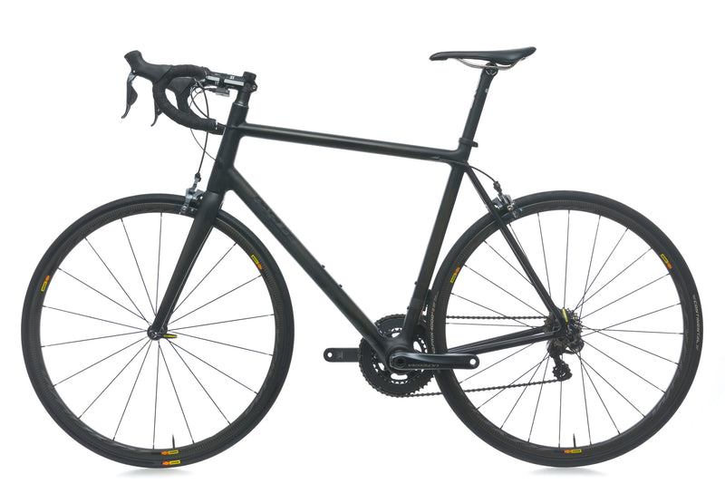 Parlee Z5 X-Large (Tall) Bike - 2016 non-drive side