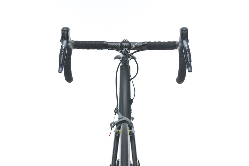 Parlee Z5 X-Large (Tall) Bike - 2016 front wheel