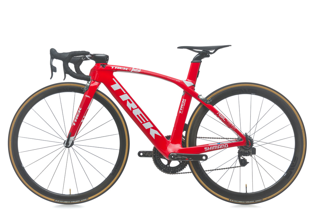 afc1cfd89d1 Trek Madone RSL Project One 50cm H1 Bike - 2016 | The Pro's Closet