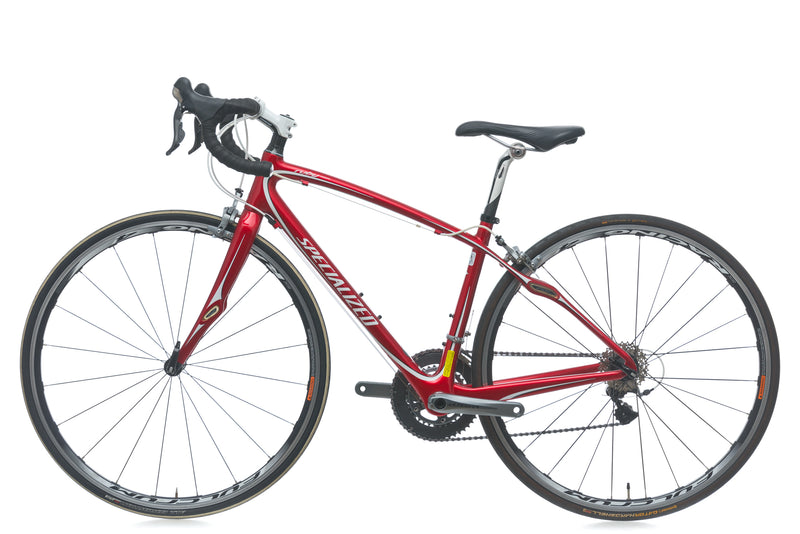Specialized Ruby Expert 48cm Bike - 2010 non-drive side