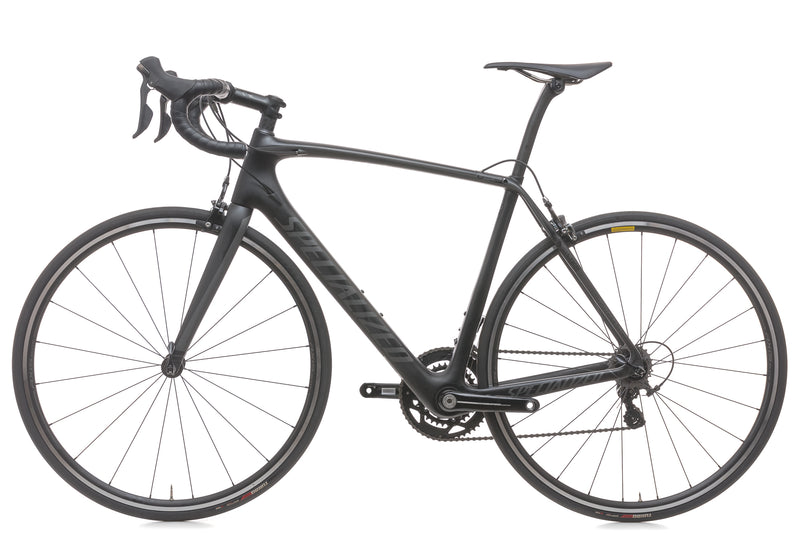 Specialized Tarmac Expert 56cm Bike - 2015 non-drive side