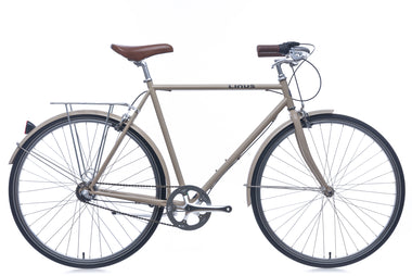 Linus Roadster Sport Large Bike - 2013