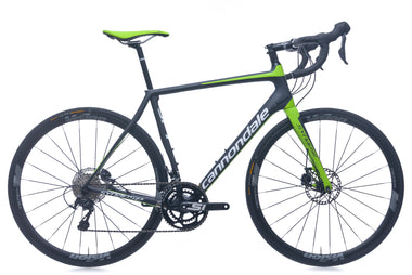 Cannondale Synapse Carbon Disc 56cm Bike - 2017