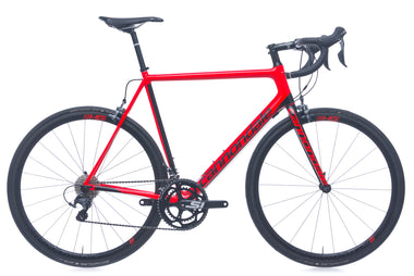 Cannondale SuperSix Evo 58cm Bike - 2017
